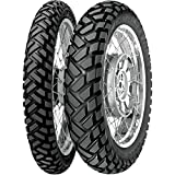 Metzeler Enduro 3 Sahara Rear Tire - 130/80-17 143900