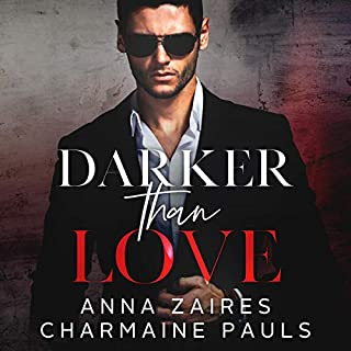 Darker Than Love cover art