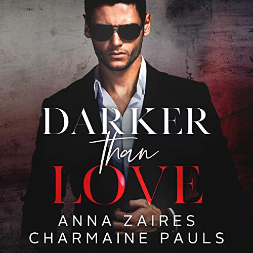 Page de couverture de Darker Than Love