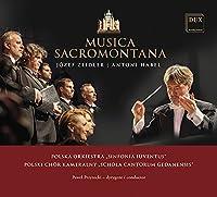 Musica Sacramontana