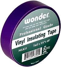 Royal Purple Electrical Tape 3/4