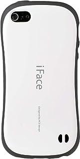 iFace First Class Standard iPhone SE / 5s/ 5 ケース 耐衝撃 / ホワイト