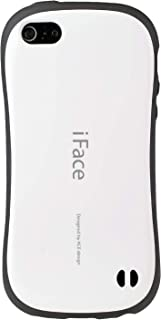 iFace First Class Standard iPhone SE / 5s / 5 ケース 耐衝撃/ホワイト