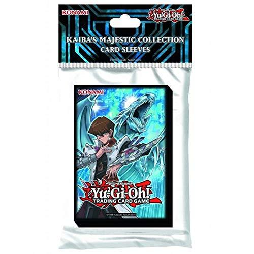 Yu-Gi-Oh! KONKMCCS Kaibas Majestic Collection - Custodia per carte