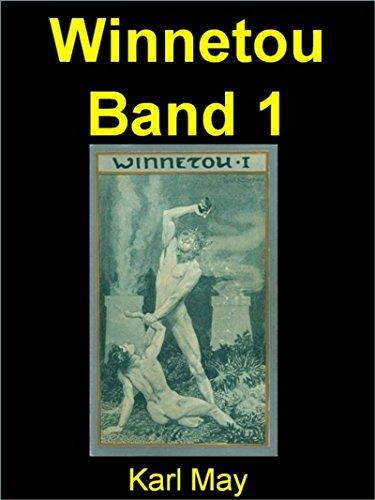 Winnetou Band 1: Winnetou ist die wohl berühmteste Gestalt aus den gleichnamigen...