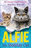 Alfie the Holiday Cat (Alfie series)