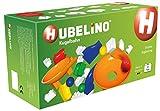 hubelino–Canicas–Embudo Complemento–22piezas–A partir de 3años (100% compatible con Duplo) , color/modelo surtido