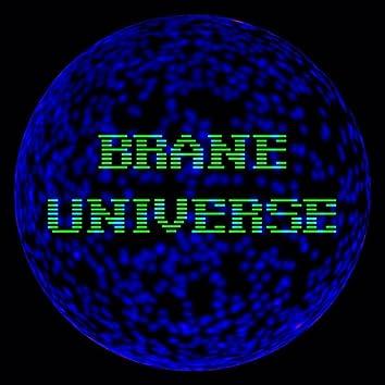 Brane Universe