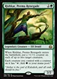 Magic The Gathering - Rishkar, Peema Renegade (122/184) - Aether Revolt