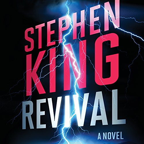 Revival audiobook cover art
