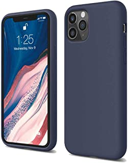 Elago Silicone Case for iPhone 11 Pro - Jean Indigo