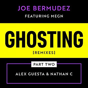 Ghosting: Remixes, Pt. 2 (feat. Megn)