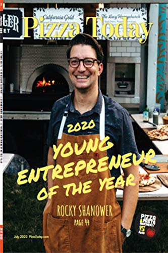 Pizza Today Magazine - 2020 Young Entrepreneur of the Year (English Edition)