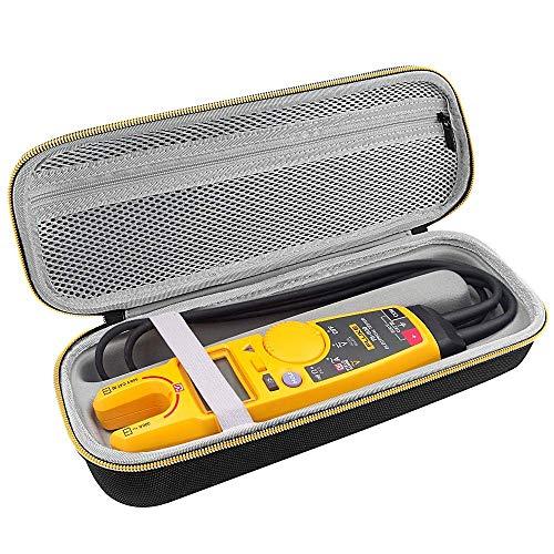 PAIYULE Mallette pour testeur de Tension, de continuité et de Courant électrique Fluke T5-1000 / T5 600 / T6-1000 / T6 600