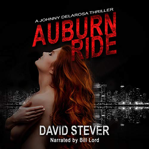 Auburn Ride Audiobook By David Stever cover art
