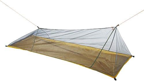MDZH Tente Tente De Camping en Plein Air Ultra-Légère Maille Moustiquaire Moustique Insecte Anti-Insectes Net Camping en Plein Air Tente De Moustique