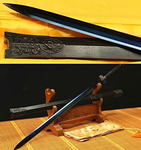 Chinese tang sword _image0