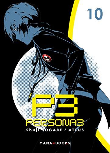 Persona 3 Edition simple Tome 10