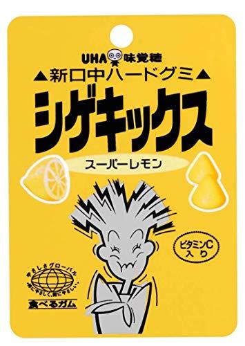 復刻版シゲキックス スーパーレモン 20g×5袋