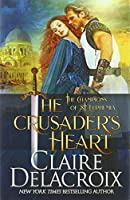 The Crusader's Heart: A Medieval Romance (Champions of St. Euphemia)