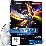 GIMP 2.8 - Das umfassende Training - Bernhard Stockmann