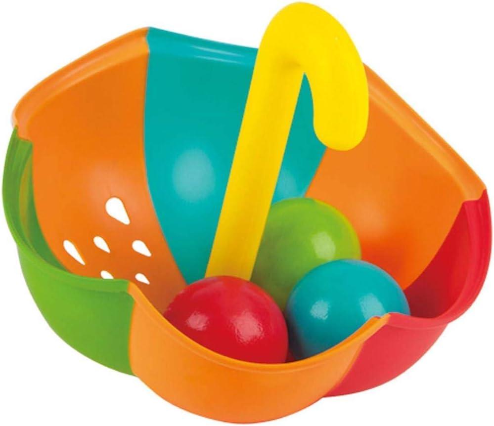 Hape Kids Little Splashers Rainy Set Catching Bath Day Translated Some reservation Toy