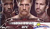 2016 Topps UFC High Impact Factory Sealed BOX with...