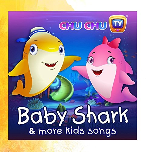 Price comparison product image Baby Shark & More Kids Songs