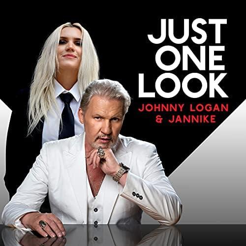 Johnny Logan & Jannike