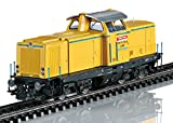 Märklin 39213 H0 Mä Diesellok BR 213 Gleisbau der DBG -