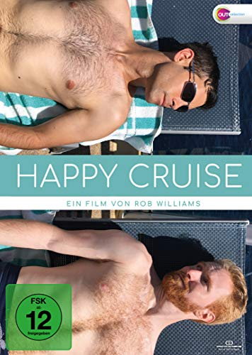 HAPPY CRUISE (OmU)