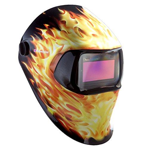 Speedglas H751220 Casco de Soldadura, Blaze