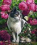 cibi dannosi per i gatti