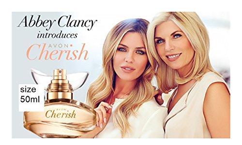 Avon Cherish Eau de Parfum Spray 50ml