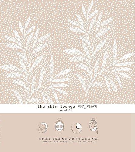 The Skin Lounge - Mascarilla ácido hialurónico