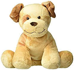 Build a Bear Workshop Velvet Pup