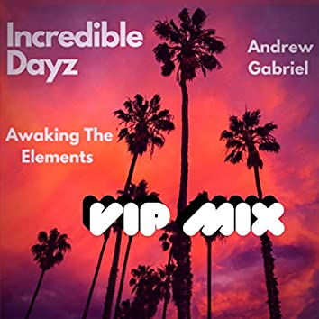 Incredible Dayz (VIP Mix)