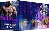 Free eBook - Fall in Love   Shifters in Love