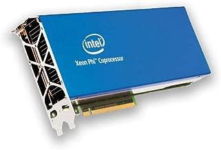 Dell/Intel Xeon Phi Coprocessor 7120P 16GB GDDR5 GPU (N0WM8) (Renewed)