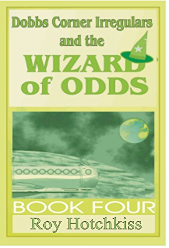 The Wizard of Odds (Dodds Corner Irregulars Book 4) (English Edition)