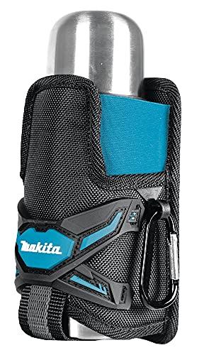 Makita E-05599 - Thermoflasche mit Gürteltasche, 330 ml