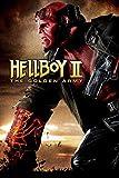 Desconocido Rompecabezas de 1000 Puzzles para Adultos Hellboy: el póster de la película Golden Legion Infantiles Juguetes educativos Juguetes educativos para