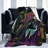 Amanda Walter Code Geass Fleece Blanket Manta de Tiro de Franela ultrasuave 60 'x50' BLT-1266