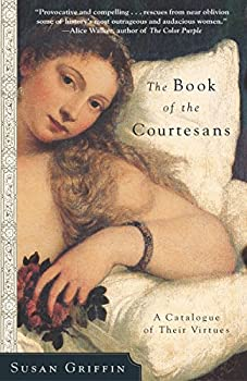 Best the book of the courtesans Reviews