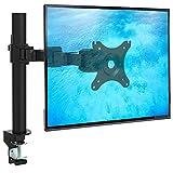 """Ergosolid NF11 - Support bureautique réglage écrans LCD LED 10""""-30"""" (25cm-76cm)"""