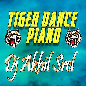 Tiger Dance Piano (Vol. 1)