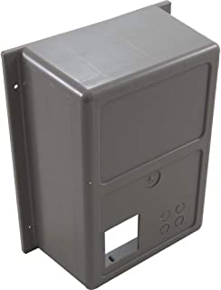 Zodiac R0403200 Control Box Cover Replacement for Zodiac AquaPure APURE1400 Plastic Control Center