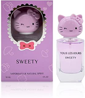 Tous Les Jours Sweety Spray For Kids 30ml