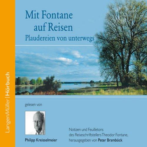 Mit Fontane auf Reisen Titelbild