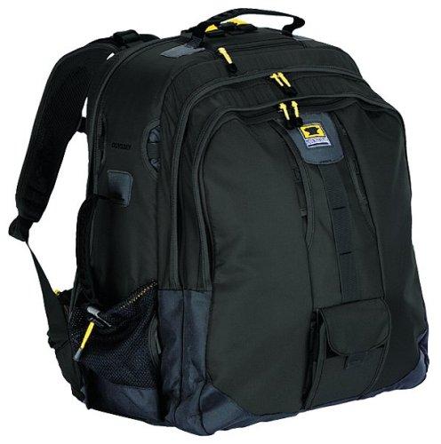 Mountainsmith Sideline L Backpack for Digital Reflex Camera Grey German Import
